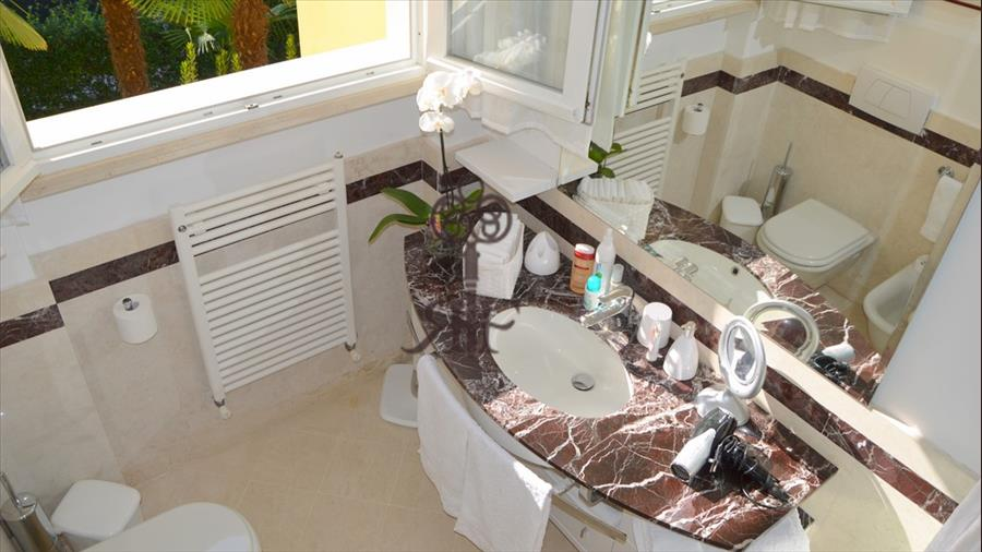 Affitto Villa con piscina P188 Marina di Pietrasanta
